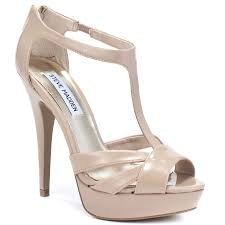 steve madden haylow heels gold sandals heels