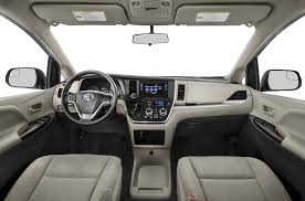 nissan sienna 2016 2016 toyota sienna price photos reviews u0026 features