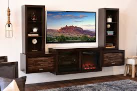 wall units awesome entertainment center wall mount excellent