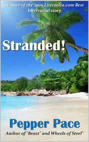 Interracial Vacation Sex Stories - stranded by pepper pace