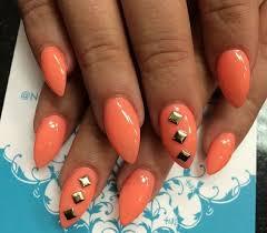 60 best nails images on pinterest short almond nails short