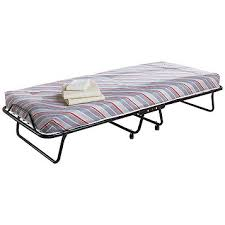 Folding Rollaway Bed Fingerhut Size Folding Rollaway Bed