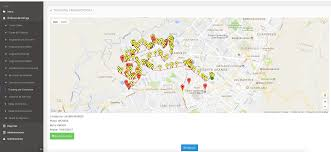 Php Map Transportapp Ionic Marketplace