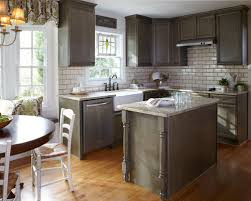 ideas to remodel a small kitchen small kitchen remodels kitchen design