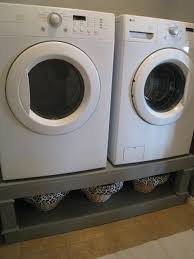 Cheap Laundry Pedestal 17 Best Images About For The Home On Pinterest Sliding Barn