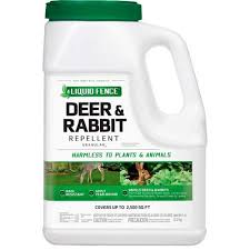 Rabbit Repellent For Gardens by Top 7 Best Ready To Use Rabbit Repellents