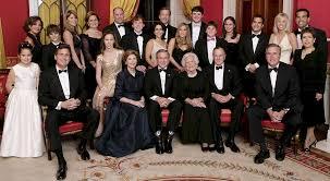 George H W Bush Date Of Birth Bush Family Wikipedia