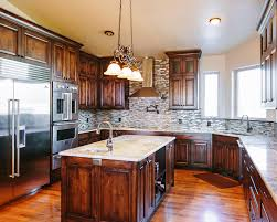 Custom Kitchen Furniture by Timeless Millworks Custom Cabinetry And Furniture