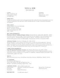 resume tips and exles resume objective warehouse worker