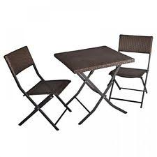 bistro table and chairs home u0026 garden ebay