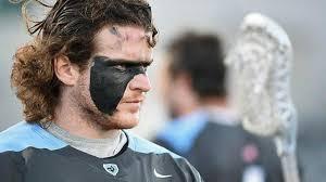lacrosse eye black designs and stringers society