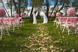 cã rã monie de mariage laique 7 idées pour décorer votre cérémonie laïque de mariage