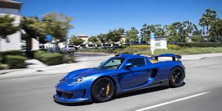 porsche gemballa cobalt blue gemballa porsche mirage gt in california united