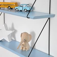 étagères chambre bébé étagère babou pour une décoration scandinave