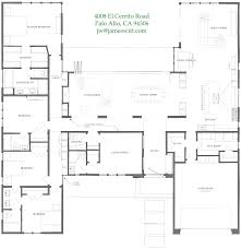 My Floor Plans Coming Soon The Mother Of All Dream Houses 4008 El Cerrito Palo