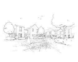 Home Zone Design Cardiff Silvervale Park U2013 Pentan