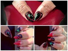nails by heidi tickle sticks nail salon in phoenix real chrome