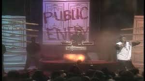 black steel in the hour of chaos public enemy vevo