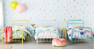 7 first big beds your little one will love