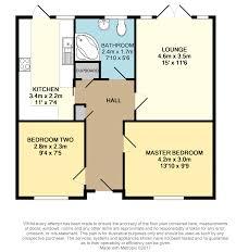 2 bedroom ground floor maisonette for sale in hillson drive