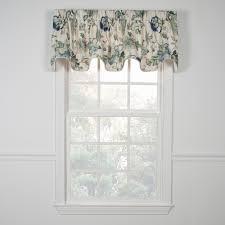 croscill imperial window valance hayneedle
