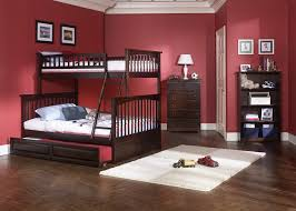 Columbia Bunk Bed Atlantic Ab55254 Columbia Bunkbed With Trundle Bed Antique