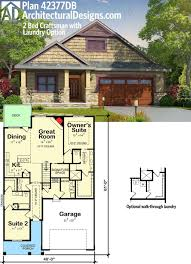 house plans with attic apartments bungalow house with floor plan plan am bungalow with