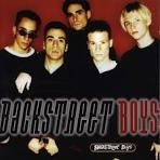 BACKSTREET BOYS (EU) : BACKSTREET BOYS