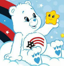 america cares bear care bear wiki fandom powered wikia