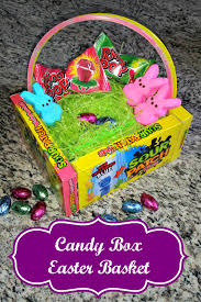 candy basket ideas 8 ideas to make candy easter baskets guide patterns