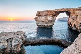 Azure Window The Azure Window In Malta Has Just Collapsed Jetset