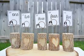 wedding table number holders wedding tables wedding table number holders wood wedding table