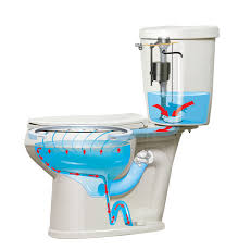 how does plumbing work new protector no overflow toilet mansfield plumbing