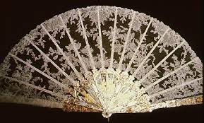 lace fans fan lace lace fan mellowmayo