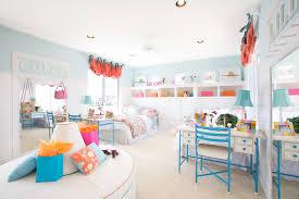 awesome kids room games decorating white shelves white desk