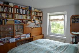 Schlafzimmerblick 2 Zimmer Wohnung Zum Verkauf Kuphalstraße 74 18069 Rostock