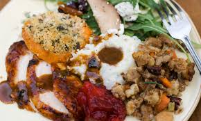 13 best thanksgiving foods ranked for the win