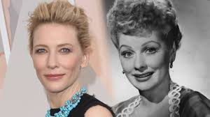 Desi Arnaz And Lucille Ball 6 Reasons To Get Excited About Cate Blanchett Playing Lucille Ball