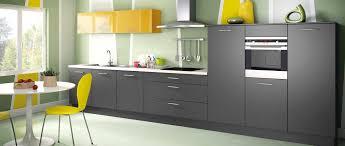 cuisine jaune et grise cuisine jaune et gris des photos loft grise vue generale comera