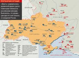 map ukraine the aviationist map ukrainian bases and russian
