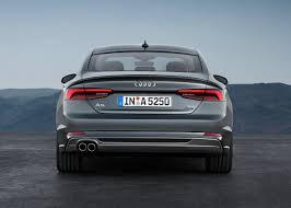 a5 audi horsepower audi a5 sportback 2017 1 8l 170 hp in uae car prices specs