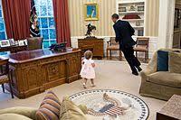 bureau president americain resolute desk