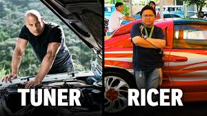 non ricer honda the difference between actual tuners and ricers projects to try