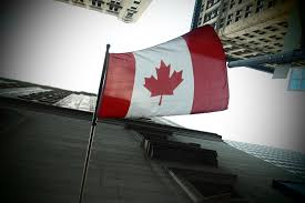 Candaian Flag Canadian Flag No Cost Royalty Free Stock