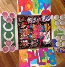birthday care package 20 awesome birthday care packages for any college student society19
