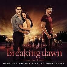lihat film ggs episode 1 the twilight saga breaking dawn part 1 soundtrack wikipedia