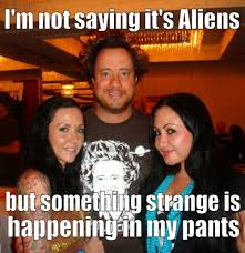 Giorgio A Tsoukalos Meme - image 215064 ancient aliens know your meme