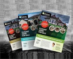 10 real estate brochures psd vector eps
