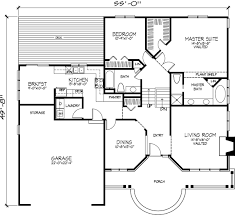 multi level floor plans contemporary style house plans plan 15 247