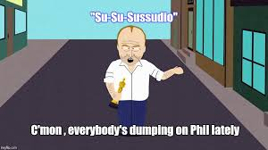 Phil Collins Meme - this stupid lyrics award applause goes to phil collins